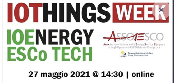 VII ESCo Tech Forum 2021.