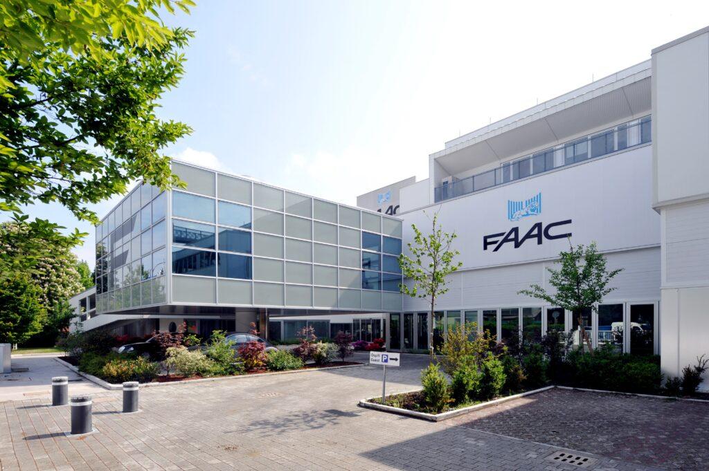 FAAC acquisisce CoMETA S.p.A.