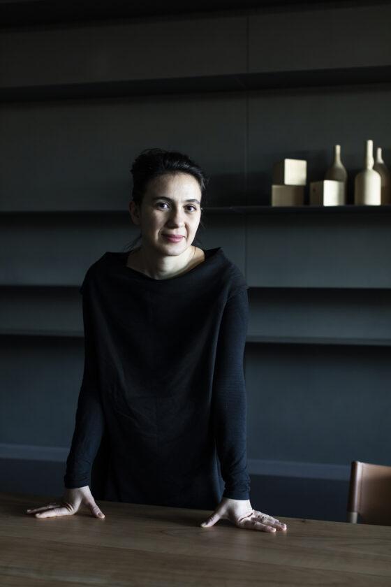 Maria Porro neo presidente del Salone del Mobile.Milano