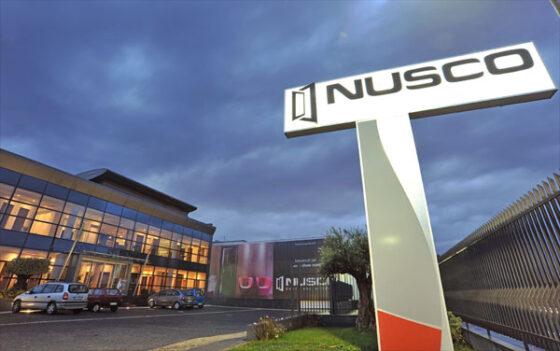 Nusco presenta domanda ammissione per quotazione su AIM ITALIA