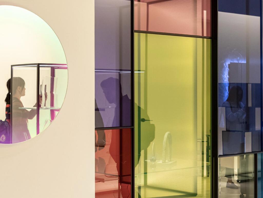 """Al via il """"supersalone"""" di Mobile.Milano...Il design riparte"""