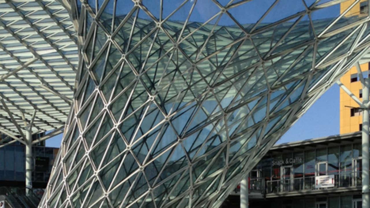 Made in Steel e VITRUM: acciaio e vetro si incontrano a fieraMilano Rho